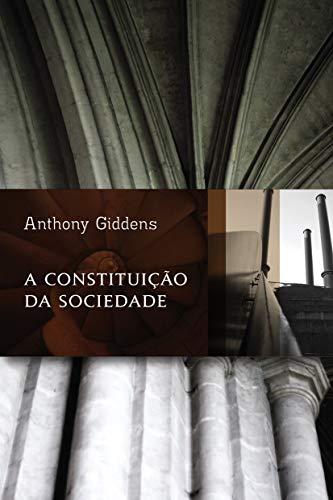 A constituição da sociedade