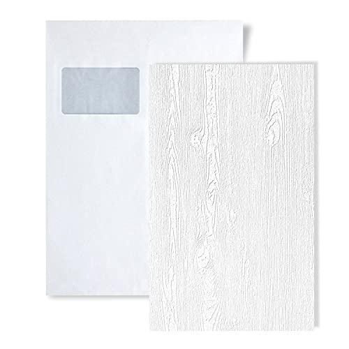 Campione di carta da parati EDEM 83005-series Carta da parati strutturate con aspetto legno opaca