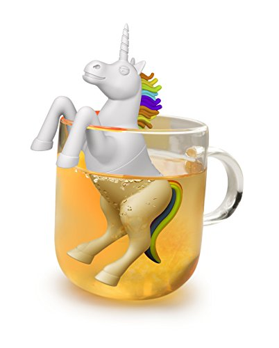 Einhorn Tee-Ei | Unicorn Tea Infuser