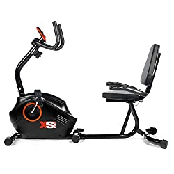 best cheap recumbent exercise bike uk