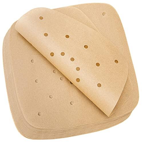 200pcs Air Fryer Parchment Paper, Air Fryer Liners