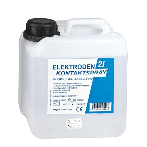 Elektrodenspray