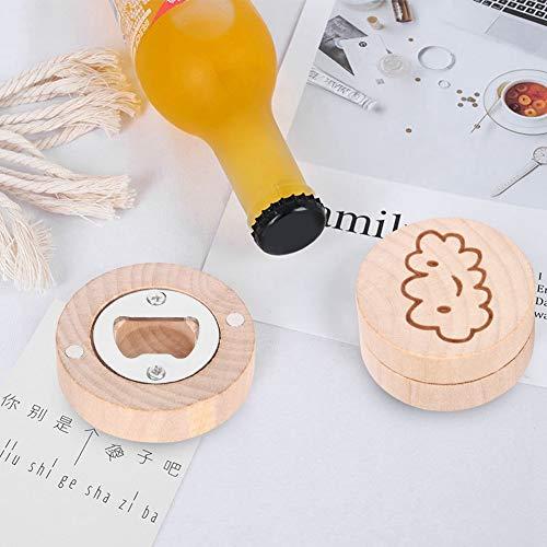 banapo Décorez avec de Beaux ustensiles de Cuisine, des aimants pour réfrigérateur et de Jolis Cadeaux pour Les Enfants(Cloud Smile + Cloud Thunder)