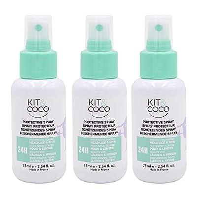 KIT & COCO Kopfläuse-Schutzspray