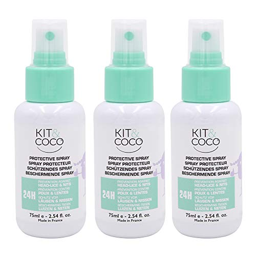 KIT & COCO Spray Protecteur Anti-Poux (3)