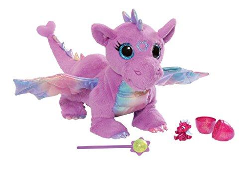 Zapf Creation Baby Born Juguete Interactivo de dragón del país de Las Maravillas