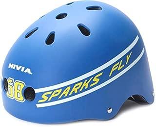 Nivia Spark 68 Helmet