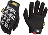 Mechanix Wear - Original Work Gloves (Large, Black)