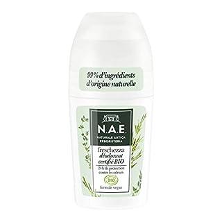 N.A.E. - Déodorant Bio Rafraîchissant - Freschezza - 50 ml (B07MVZLMSH) | Amazon price tracker / tracking, Amazon price history charts, Amazon price watches, Amazon price drop alerts