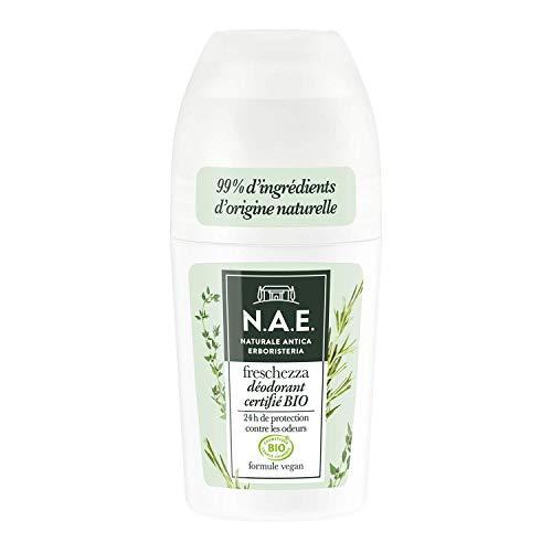 N.A.E. - Déodorant Bio Rafraîchissant -...