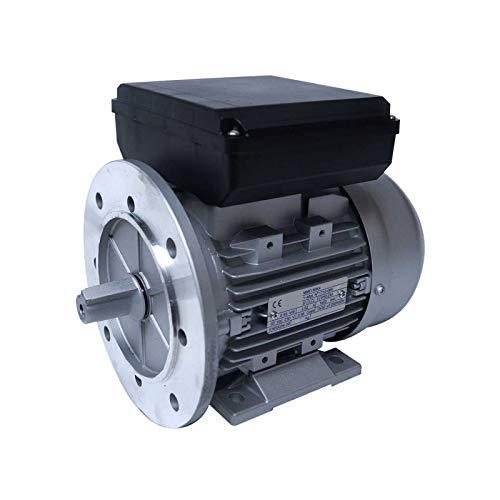 Almo – Moteur electrique 220v 1.1kW 3000 tr/min – B5