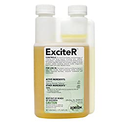 The 5 Best Exciter Insecticides