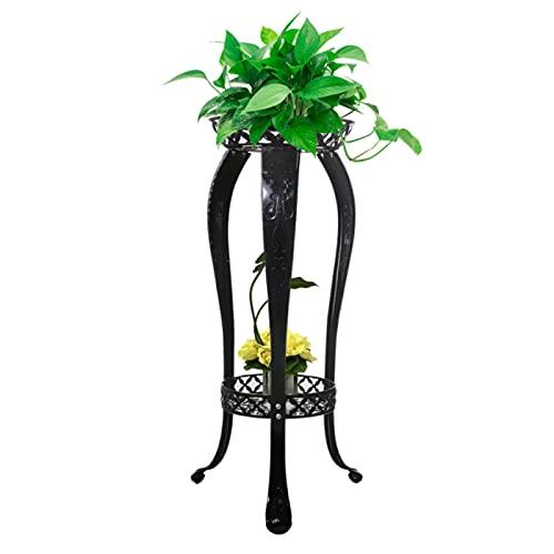 3-H Soporte de metal para plantas,Estante De Hierro Para Flores Soportes Para Exhibición...