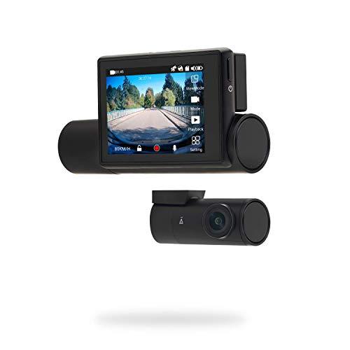 Nordväl DC103 Dashcam 2CH LCD 1080P + Wi-Fi (32GB)