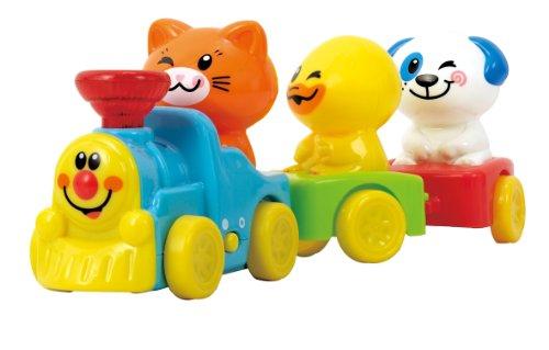 Playgo Pet Express