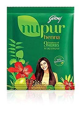 Godrej Nupur Henna Natural