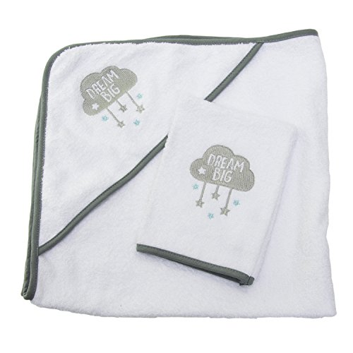 Toalla de beb/é capas dobles agradable a la piel suaves toallas de ba/ño para beb/és A los dos hipoalerg/énico grande beb/é de la manta para beb/é 110cm 110 abeja