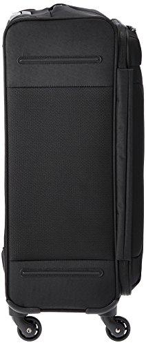 [サムソナイト]スーツケースキャリーケースアスフィアスピナー66保証付70L67cm3.1kg56404ブラック(出張・ビジネス・旅行・ラゲージ・Suitcase・Luggage・キャリーバッグ・TSAロック・大容量・軽量)