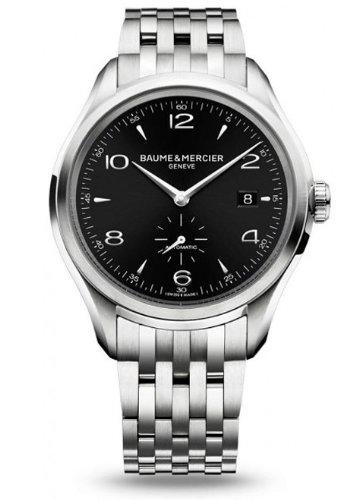 BAUME AND MERCIER[ボーム&メルシエ ] NO.10100 CLIFTON Mens Watch クリフトン M0A 10100 腕時計 メンズ[並行輸入品]