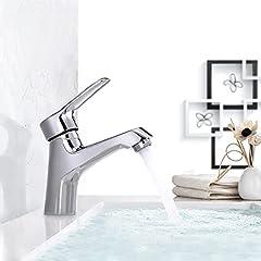 Wasserhahn Bad