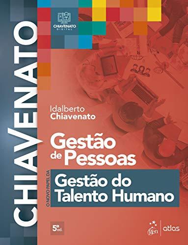 Gestão de Pessoas - O Novo Papel da Gestão do Talento Humano