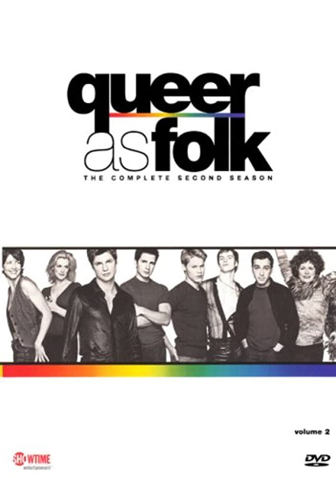 Queer As Folk Vol 2 Season 2