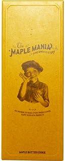メープルマニア メイプルマニア The MAPLE MANIA メープルバタークッキー (9枚)