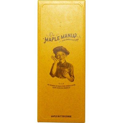 メープルマニアメイプルマニアTheMAPLEMANIAメープルバタークッキー(9枚)