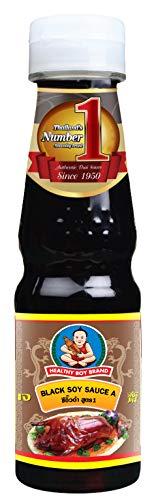 Thai Black Soy Sauce