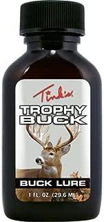 W6197 Tink's Trophy Buck Urine 1 oz.