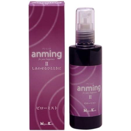 anming2(アンミング2) ピローミスト 100ml