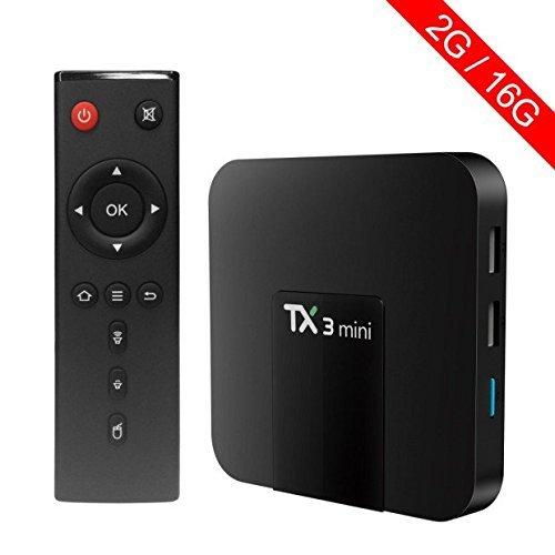 4k hd android tv box