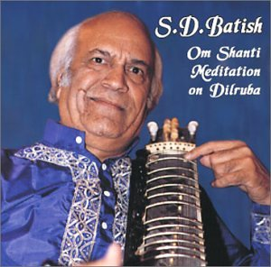 Om Shanti Meditation-Dilruba