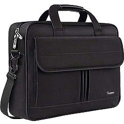 "in budget affordable Taygeer 15.6 ""Laptop bag, men's and women's briefcase, 15″ waterproof shoulder bag …"