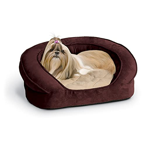 K&H Pet Products Deluxe Ortho Bed