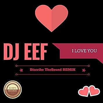 I Love You (Discribe Thesound Remix)