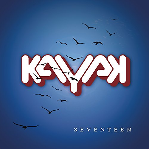 Seventeen (Gatefold black 2LP+CD) [Vinyl LP]