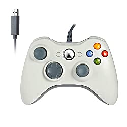 Image of Xbox 360 Wired Controller,...: Bestviewsreviews