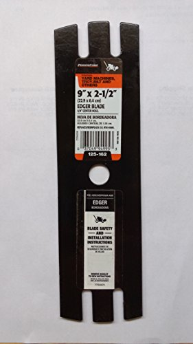 Power Care 9 in. x 2-1/2 in. Blade for Yard Machines with Troy-Bilt and Yard-Man Edgers