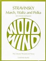 March, Waltz and Polka