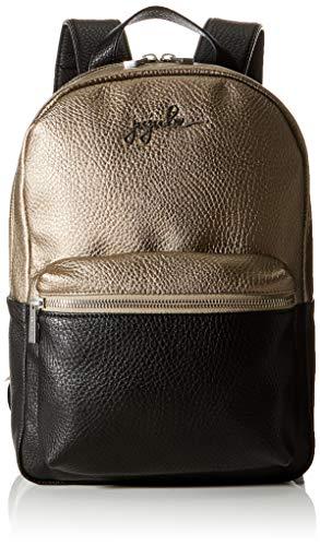 JuJuBe 18LB04LS-LUM Mini Rucksack Ever - veganes Leder - Luminaire, Bronze
