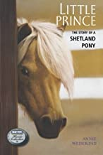 Little Prince: The Story of a Shetland Pony (The Breyer Horse Collection)