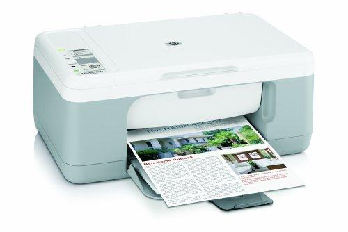 HP DeskJet F2280 Multifunktionsgerät