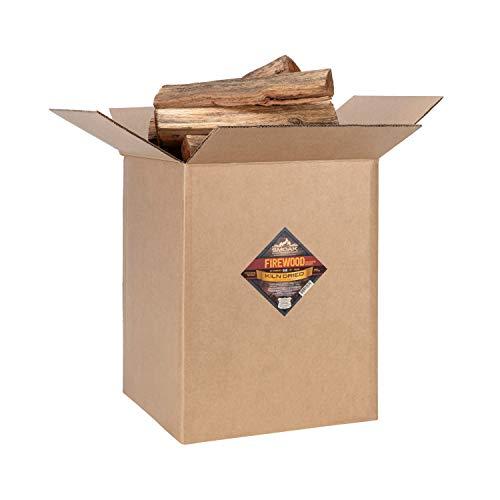 Smoak Firewood - Kiln Dried Premium Oak Firewood