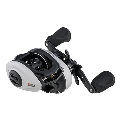 ABU GARCIA Revo STX Low Profile Angelrolle, Revo STX Low Profile