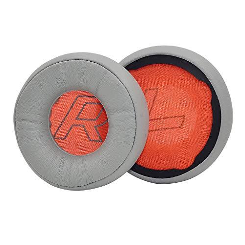 LEXIANG Almohadillas de Repuesto Almohadillas para los oídos Cojines para -Plantronics BackBeat FIT 505500 / BackBeat 500505 Accesorios para Auriculares