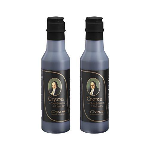 """Crème avec Vinaigre Balsamique de Modène IGP - """"Il Conte"""" - 250 ml (1)"""