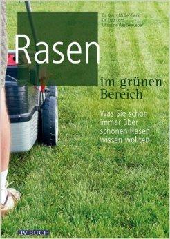 Rasen im grünen Bereich ( 28. Februar 2013 )