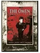 The Omen Triple-pack