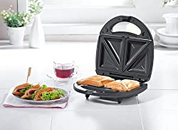 Nova VSM/NSM 2409 750-Watt 2-Slice Sandwich Maker
